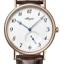 Breguet Rose gold 40mm Automatic 7147BR/29/9WU new