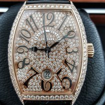 Franck Muller Automatic new