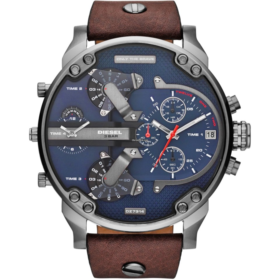 f1f5b519b045 All Prices for Diesel Watches