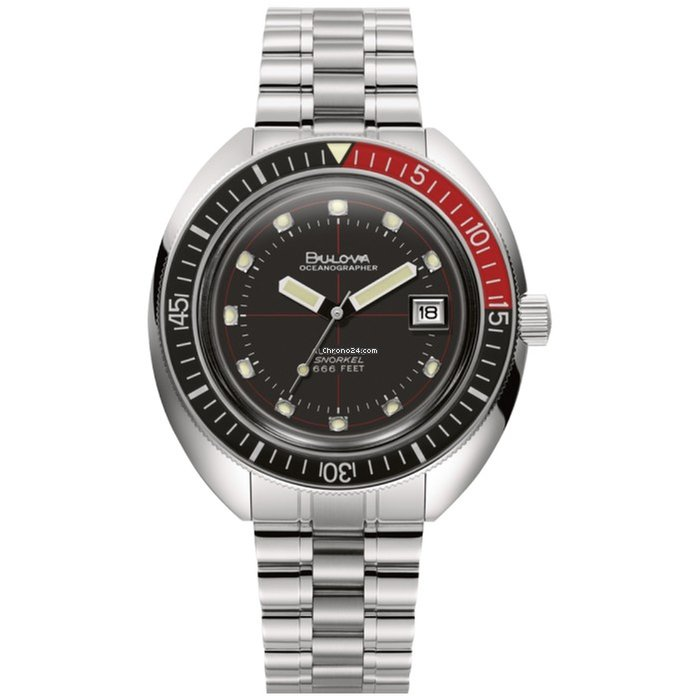 Precios de relojes Bulova  78a30e571fbf
