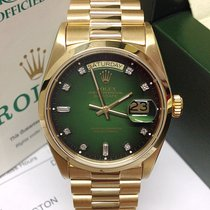 Rolex Day-Date 18028 1988 occasion