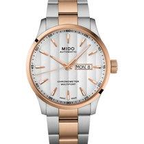 Mido Multifort M038.431.22.031.00 nowość