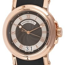 Breguet Marine Rose gold 40mm Black United States of America, Texas, Austin