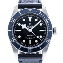 Tudor Black Bay Steel 41mm Black United States of America, Georgia, Atlanta