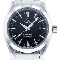 Omega Seamaster Aqua Terra 2577.50.00 pre-owned