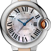 Cartier Ballon Bleu 33mm Steel 33mm United States of America, California, Moorpark