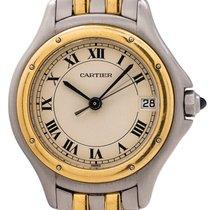 Cartier Cougar 1980 gebraucht