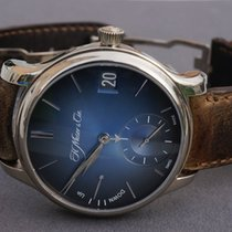 H.Moser & Cie. Endeavour 1341-0207 2016 pre-owned