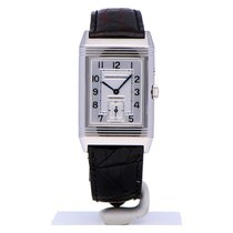 Jaeger-LeCoultre Reverso Duoface 270.8.54 1997 tweedehands