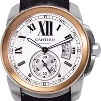 Cartier Calibre de Cartier W7100011 2011 pre-owned