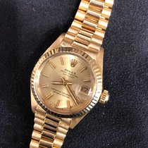 Rolex Lady-Datejust 6917 1976 pre-owned
