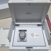 Omega Steel Manual winding 522.30.42.30.06.001 new UAE, RAK Al Dhait North