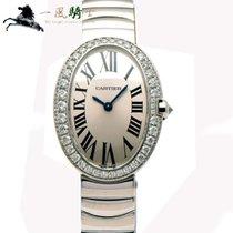 Cartier Baignoire WB520006 pre-owned