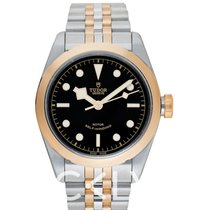 Tudor Black Bay 41 79543-0001 new