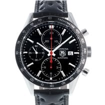 TAG Heuer Carrera Calibre 16 Acier 41mm France, Lyon