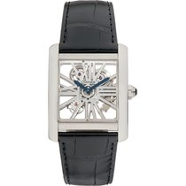 Cartier Tank MC W5310026 2018 new