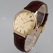 Omega Seamaster DeVille LL6590 1968 pre-owned