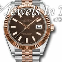Rolex Datejust II 126331 2019 pre-owned