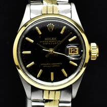 Rolex Oyster Perpetual Lady Date 6516 1970 pre-owned