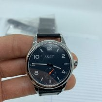 NOMOS 776 Steel 2019 Club Automat Datum 41.5mm pre-owned United States of America, California, San Francisco
