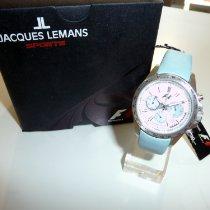 Jacques Lemans Jacques Leamns F1, F-5006E new