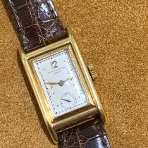Patek Philippe Yellow gold pre-owned Vintage