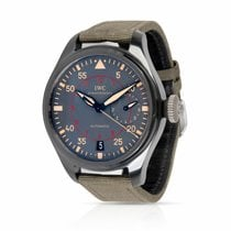 IWC Big Pilot Top Gun Miramar IW501902 2012 pre-owned