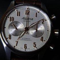 Alpina 44mm Automata Startimer új Magyarország, Esztergom