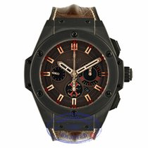 Hublot Ceramic 48mm Automatic 703.CI.3113.HR.OPX12 pre-owned United States of America, California, Beverly Hills