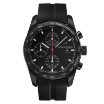 Porsche Design Chronotimer Series 1 Matte Black