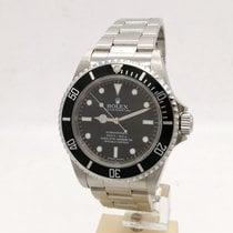 Rolex Submariner (No Date) Full Set Gar. ITA