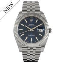 Rolex Datejust 41MM 126334 NEW