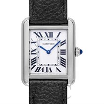 Cartier Tank Solo WSTA0030 new