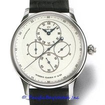 Jaquet-Droz Chrono Monopoussoir J007634202 Pre-Owned