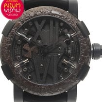 Romain Jerome Steel 50mm Automatic RJTAUSP00202 pre-owned