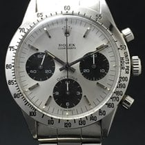 Rolex Daytona 6262 with Dark Brown Compax