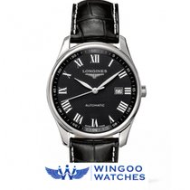 Longines Master Collection Ref. L28934517/L2.893.4.51.7