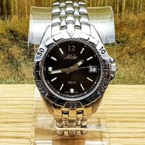 Mido Deep Sea Diver - 2000–2010 -  No Reserve Price