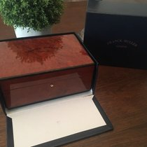Franck Muller Master of Complications Box