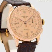 Chronographe Suisse Cie 2-Register Chrono circa 1940's