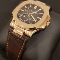 Patek Philippe Nautilus 5712R  With BOX and Papers
