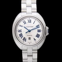 Cartier Automatic new Clé de Cartier