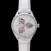 Hamilton Jazzmaster Lady Steel 34mm Mother of pearl United States of America, California, San Mateo