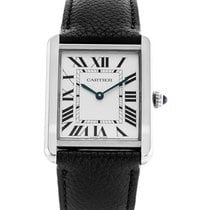 Cartier Watch Tank Solo WSTA0028
