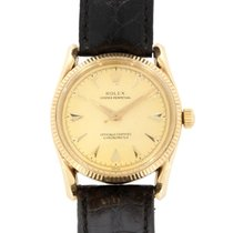 Rolex Oyster Perpetual 6593 1950 pre-owned
