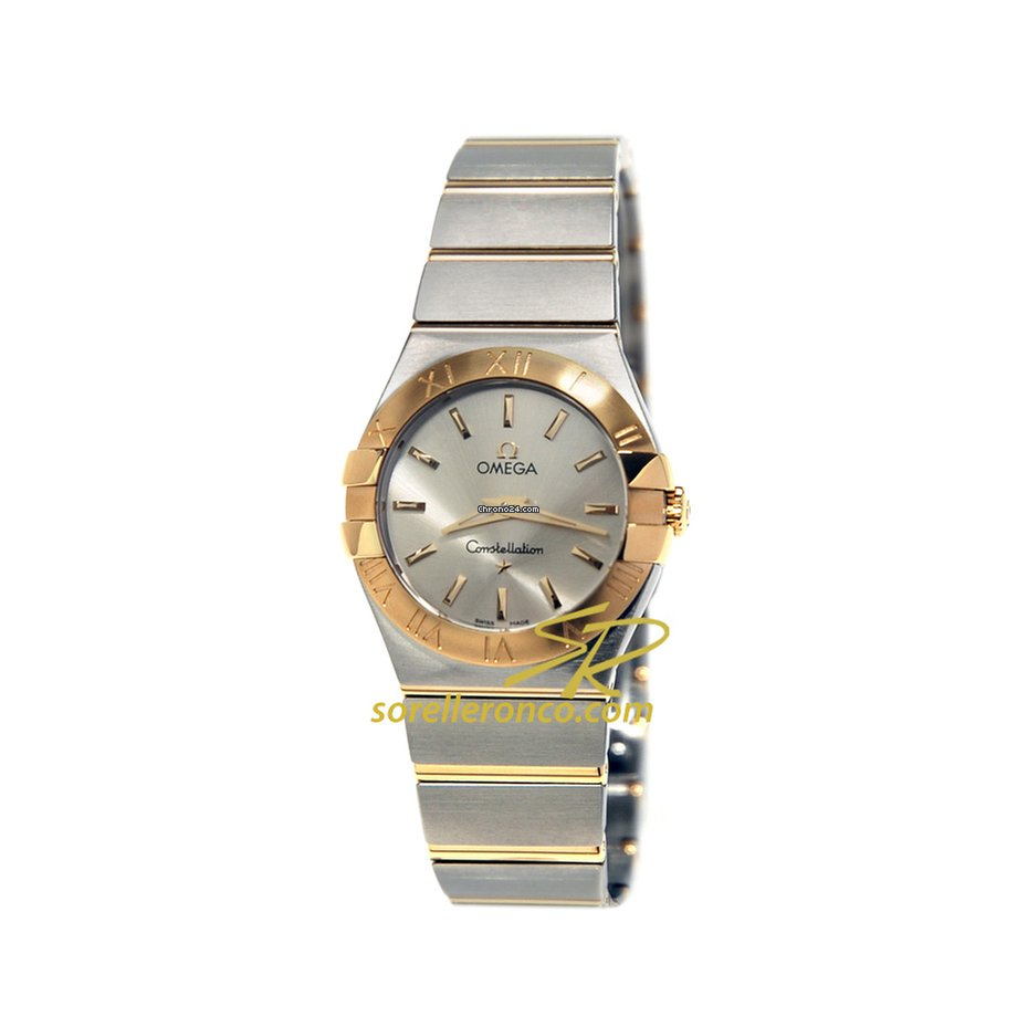 Omega Constellation óra árak  c4d4d1c827
