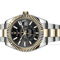 Rolex Sky-Dweller 326933 2020 nuevo