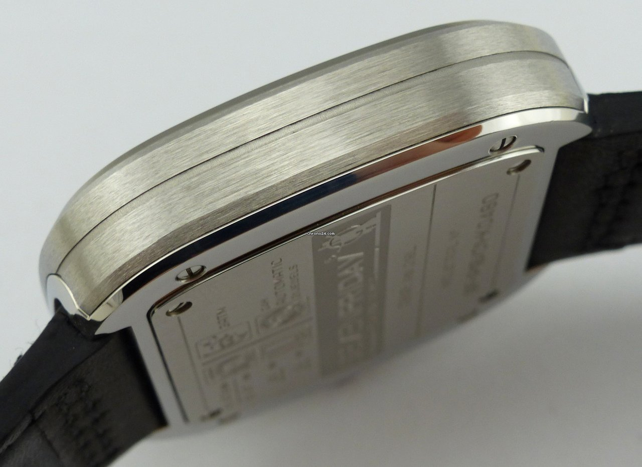 Sevenfriday P1b 01 Essence Box Papers For R 12140 Sale From Silver A Trusted Seller On Chrono24
