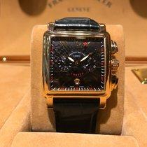 Franck Muller Conquistador Cortez Chronograph Bosphorus...