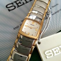 Seiko Steel 17,5mm Quartz SUJ702P1 new